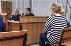 Светлана Моравская о деле экс-замминистра: по ресторанам на служебной машине я не ездила!