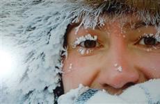 В ближайшие дни в Самарской области будут аномальные морозы