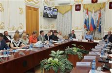 Глава Самары пообещала решить проблемы жителей Крутых Ключей