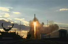"""Самарский """"Союз-2.1а"""" с грузовым кораблем для МКС успешно стартовал с Байконура"""