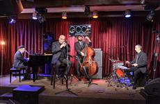В Самаре выступит этно-джазовый квартет VAN из Армении