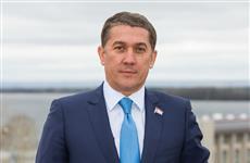 """Газпром межрегионгаз Самара"" возглавил Виталий Коротких"