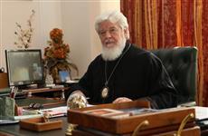 """Митрополит Сергий: """"Господь всегда посылает мне достойных людей на жизненном пути"""""""