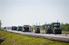Трассу Оренбург-Орск ждёт капитальный ремонт