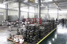 В Удмуртии зафиксирован рост промышленного производства