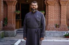 """Ректор семинарии Максим Кокарев: """"Для студента важно врастание в церковную традицию"""""""