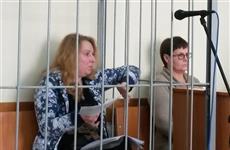 Адвоката Ольгу Гисич приговорили к 8,5 года лишения свободы