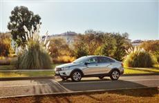 По итогам октября Lada Vesta остается лидером продаж в России