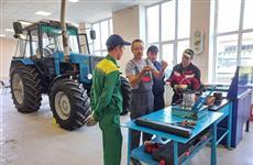 Предприятиям АПК компенсируют затраты на подготовку молодых специалистов
