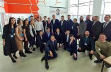 Радий Хабиров посетил площадки для инновационного творчества молодежи в Нефтекамске