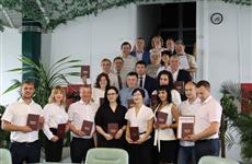 В Самарской области первые специалисты в сфере ЖКХ получили дипломы