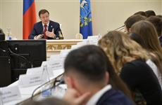 Молодежный актив Самарской области подготовит видеоролики о 12 нацпроектах