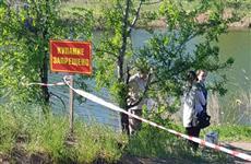 В Сызрани в карьере утонул 14-летний подросток