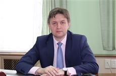 Зампредом Кировского правительства назначен Роман Береснев