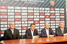 """Валерий Белов назначен главным тренером хоккейной """"Лады"""""""