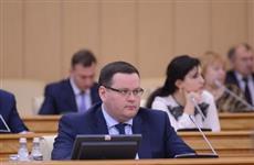 Самарец Антон Котяков возглавил Министерство труда и соцзащиты РФ
