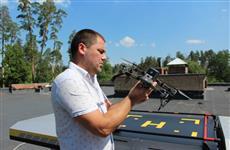 """Резидент """"Жигулевской долины"""" представит автономные беспилотники на авиасалоне """"МАКС"""""""