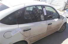 За долг по кредиту тольяттинец рассчитался своим автомобилем