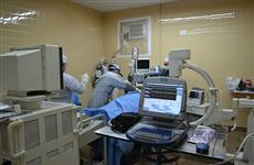 В России запустят систему наблюдения за пациентом в реанимации