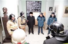 """Замгендиректора театра драмы: """"Если вспыхнет пожар, то здание сгорит за семь минут"""""""