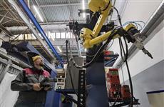 В строй введено новое сварочное оборудование на производстве двигателей в Самаре
