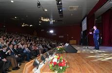Глава региона поздравил связистов спрофессиональным праздником