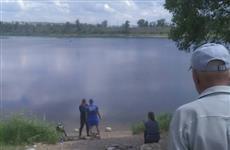 Двое мужчин утонули в озерах Самарской области