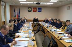 Андрей Назаров в ходе рабочей поездки в Стерлитамак обсудил перспективы развития города