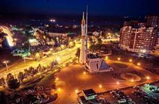 Главными фотосимволами Самарской области оказались рога козы и вечерняя Ракета