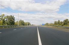 На дороге Самара - Тольятти появится зона для тестирования беспилотников
