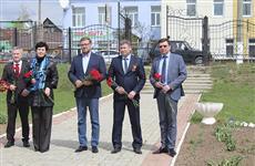 Константин Косачев посетил Республику Марий Эл с рабочим визитом