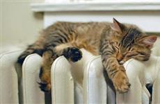 Отопление в жилых домах Самары включат 26 сентября