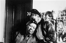 В областной библиотеке покажут историю любви Фриды Кало и Диего Ривера в 96 фотографиях