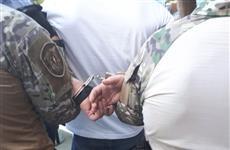 Замначальника регионального УФСИН задержан при получении 520 тыс. рублей