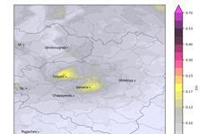 Самара заняла 12 строчку рейтинга по загрязнению воздуха диоксидом азота