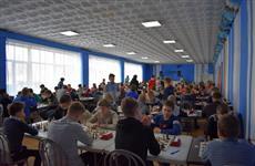 В Самарской области соревнуются 500 лучших шахматистов ПФО