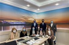 В  Нижегородской области будет создан международный волонтерский центр