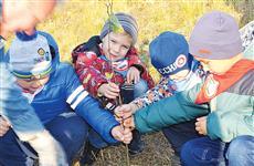 Школы Северо-Западного образовательного округа участвуют в добровольческом движении