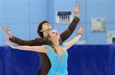 Тольяттинские фигуристы завоевали золото зимней Спартакиады учащихся России