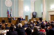 В Мордовии принят бюджет на 2020 год