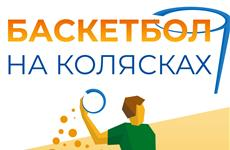 В Самарском регионе будет создана команда по баскетболу на колясках