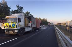 В ДТП под Тольятти один человек погиб, пять пострадали