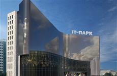 В Самаре строят 13-этажное здание IT-парка