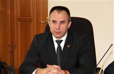 Иван Андрончев привел в СамГУ свою команду