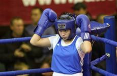 """Светлана Ахмерова: """"Хочу боксировать на Олимпиаде"""""""
