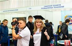 """На выставке """"Образование. Наука. Бизнес"""" обсудили новые перспективы и возможности отрасли"""