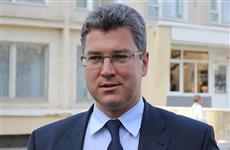 Губдума согласовала назначение Виктора Кудряшова главой правительства Самарской области