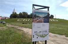 В Сызрани благоустроят дворы и общественные пространства
