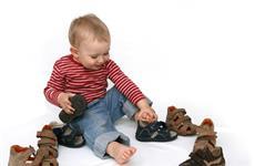 На что обратить внимание при выборе ортопедической обуви