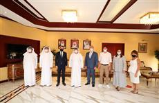 Нефтяное оборудование, доски и беспилотники: чем Удмуртия заинтересовала Арабские Эмираты во время бизнес-миссии в ОАЭ